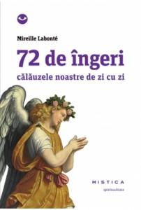 Mireille Labonte - 72 de ingeri