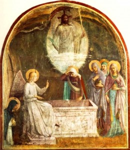 Invierea lui Iisus