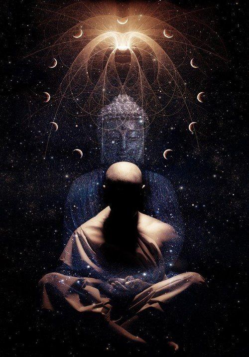 meditatie si ascensiune