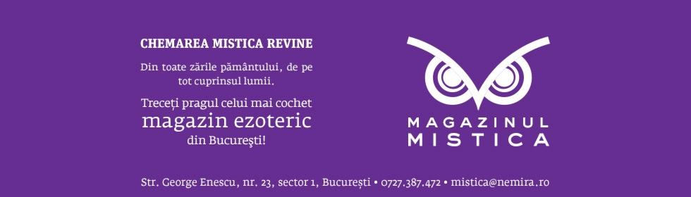 Magazinul Mistica