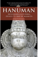 Hanuman devotiunea ai puterea zeului cu chip de maimuta