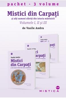Pachet 'Mistici din Carpati'