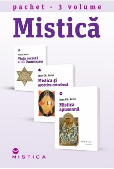 "Pachet ""Mistica"""