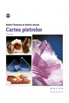 Cartea pietrelor vol. 2