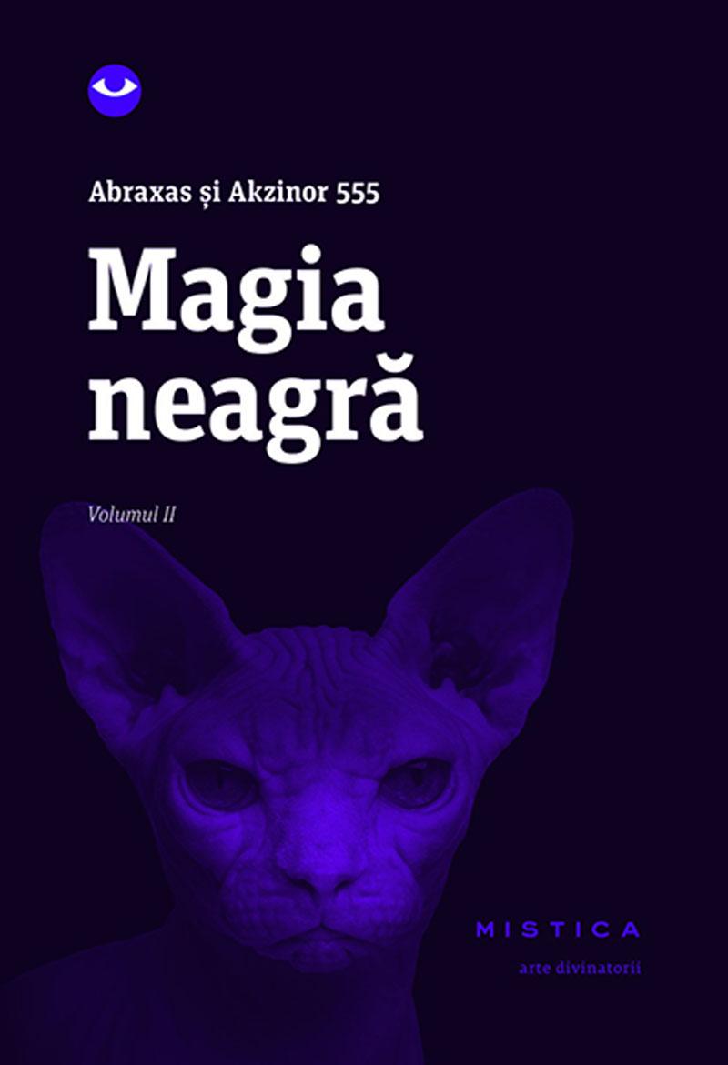 Abraxas \u0219i Akzinor 555