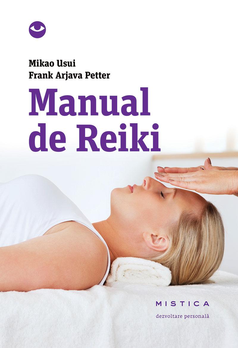 Mikao Usui, Frank Arjava Petter